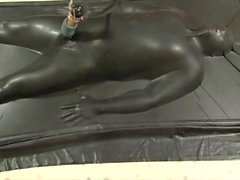 vacbed milked dry with venus2000 programmed via x10 controls