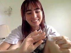 amador ruivo solo adolescente webcam