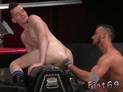 gay amatoriali fetish gay attivo fisting gay