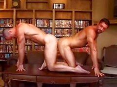 гей гей-пара оральный секс анальный секс