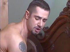 eşcinsel erkekler büyük musluklar