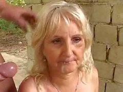 anaal blondjes oude jonge