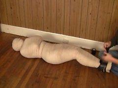 mummificaiton mummificati nodo