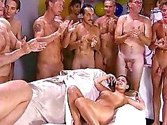 gangbang masturbação masturbação vaginal