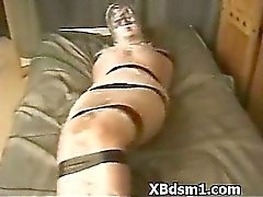 Arrogant Wicked BDSM Play