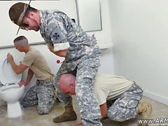 Gay us army guys xxx free video full length I'd never BJ'ed