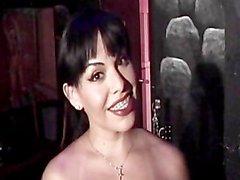 joselyn rosa cucchiaino foxxy tranny transessuale poli - ballare