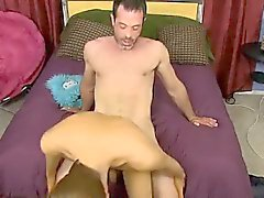 Boy pubic hair cum gay After his mom caught him penetrating