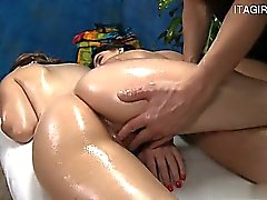 Big ass fucking orgasm