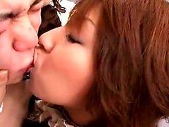 asiatique asslick pipe sexe en groupe japonais