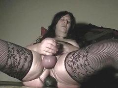 homossexual amador brinquedo do sexo