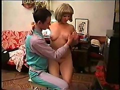 Fuck blonde mama Jaquelyn from dates25com