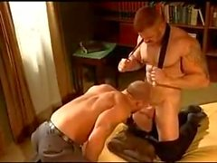 Tobar Brandt Fucks his Hot Therapist