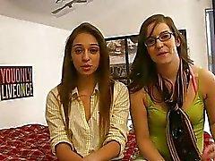 amateurs pijpbeurt college girls groep masturbatie
