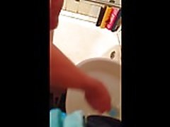 gay uomo dilettante masturbazione webcam