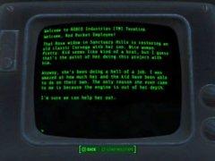 fallout-4-gameplay conseqüências fallout-4 fallout-porn
