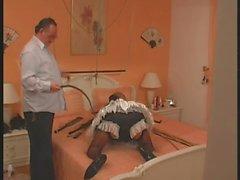 Maid Punishment