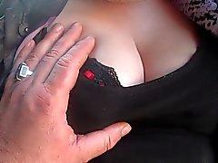 amateur clignotant nudité en public bas