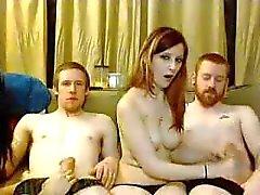 den offentliga och den webbkameran som finns mmff orgie