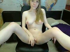 blondin onani solo teen webkamera