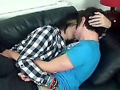 Gay twinks finish in mouth Well the fantasy came true and by