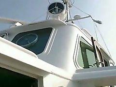 bateau français stars du x