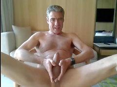 homo iso kalu isä