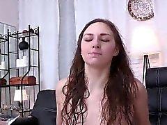 bebé morena fetiche masturbación squirting
