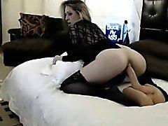 amador loira fetiche câmaras ocultas