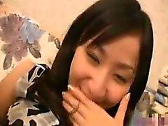 amateur asiatisch baby fingersatz
