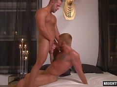 big dick gay oral sex with cumshot feature segment 2
