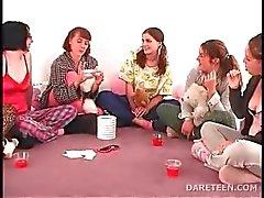amateur college meisje durven groepsseks