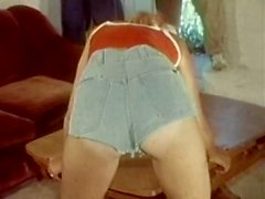 Alan Adrian Steven Grant Rhonda Jo Petty in vintage sex scene