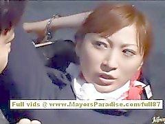 mignon seins naturels amateur asiatique