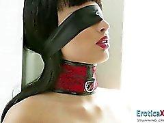 азиатский садо-мазо большие сиськи фетиш хардкор