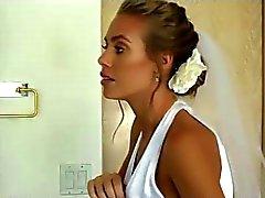 blondjes gezichtsbehandelingen milfs