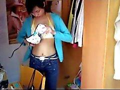 asya çin memeler küçük memeler webcam