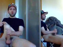 jerkvid epäkesko webcam casero espejo