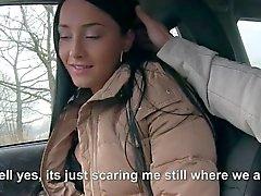 amatööri amatööri porno takapuoli suihin auto