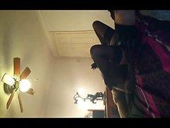 amatör dolda kameror interracial milf