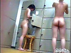 asiatisch blinkt öffentliche nacktheit japanisch