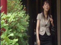 japonés maduro adolescente
