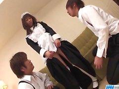 aasialainen cumshot ryhmäseksiä japanilainen sukat