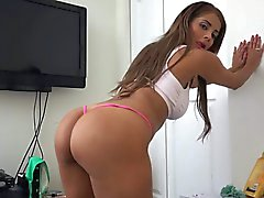 Latinas Porn Model Mickey Brown