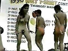 Filipina Bar Whores