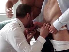 homosexuell ohne sattel blowjob