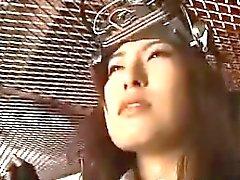 азиатский садо-мазо фетиш японский