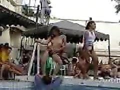 любительский тайский вуайерист