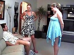 corno femdom