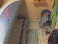 eşcinsel soyunma odaları röntgenci webcam